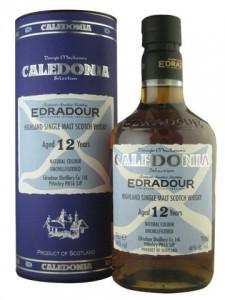 Edradour Caledonia - 12 year