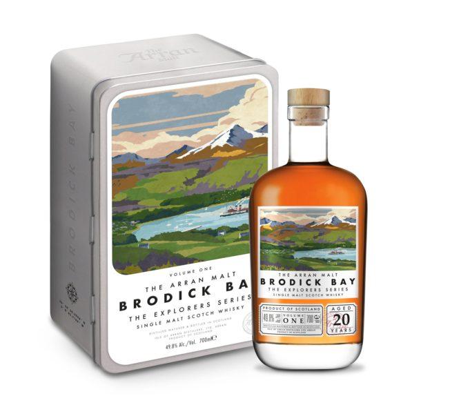 Nieuwe Exclusieve Single Malt Whisky's
